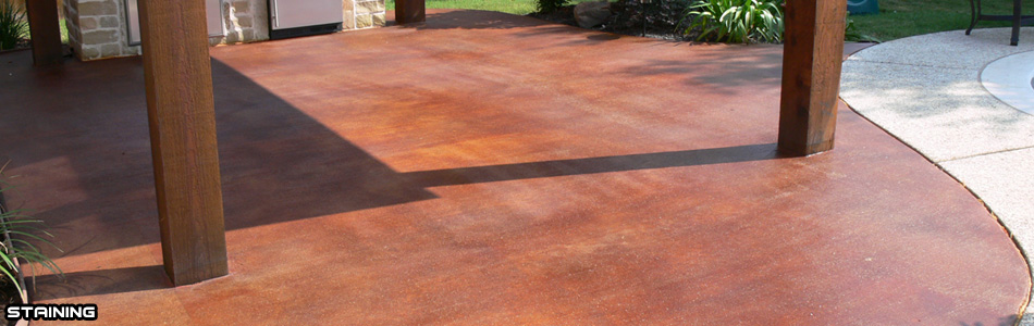 Stonemakers Decorative Stamped Concrete Pc Patterns Renew It Staining